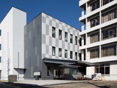 高浜市役所本庁舎整備事業庁舎新築工事