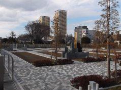 (仮称)上野寛永寺墓地造成工事計画